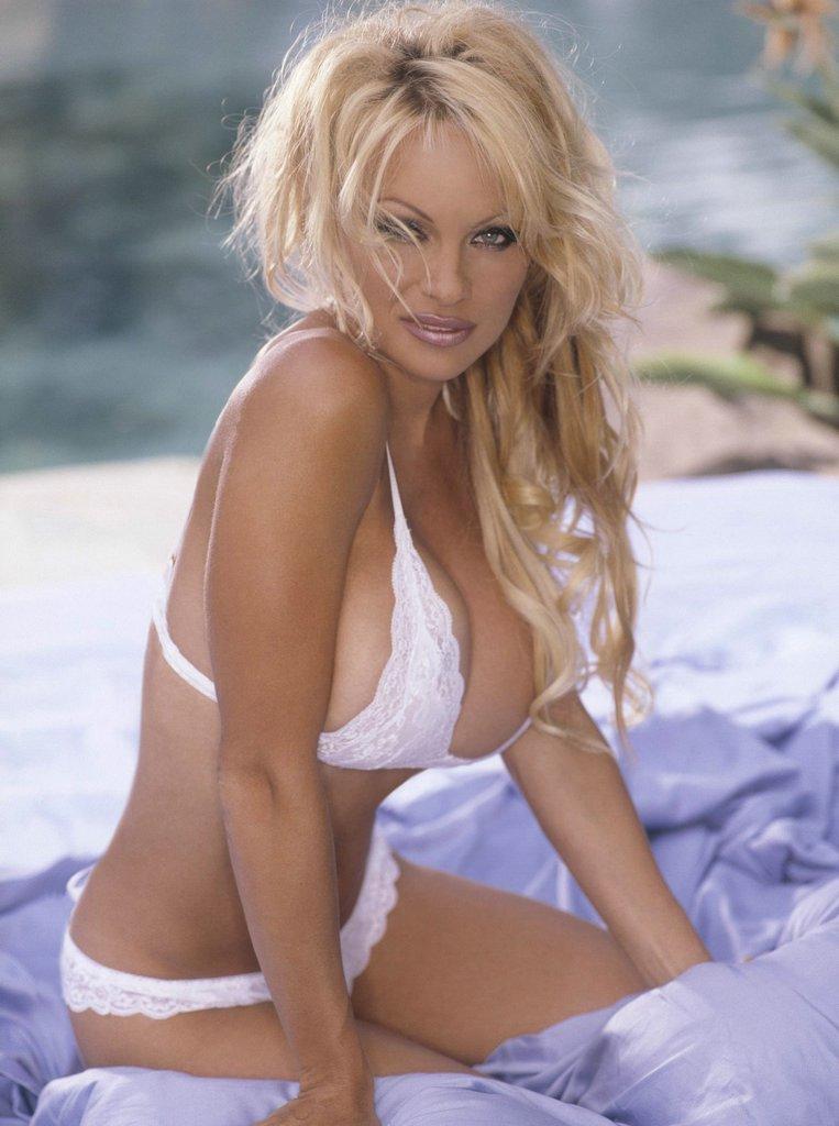 Pamela anderson sexiest pics