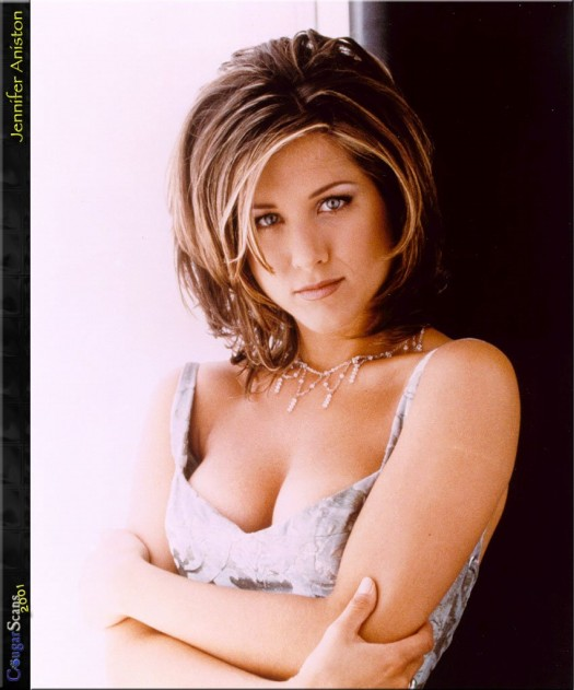 Jennifer Aniston Nude Pictures And Her Hairstyle
