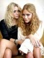 Olsen Twins dressed very sexy