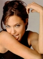 Angelina Jolie very naughty