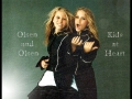 Olsen Twins as Kids at Heart